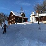 Alpenhotel Mittagspitze Foto