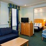 Holiday Inn Oxford Circus Foto