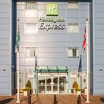 Photo de Holiday Inn Express Oxford