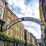 Photo of Holiday Inn London - Camden Lock
