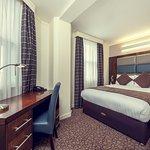 Photo of Mercure London Paddington Hotel