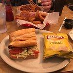 Photo de Angelo's Restaurant & Raw Bar