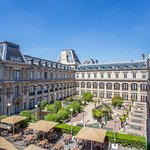 Photo de Crowne Plaza Paris Republique
