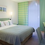 Holiday Inn Le Touquet Foto