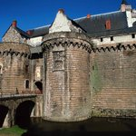 Photo de Ibis Nantes Centre Tour Bretagne