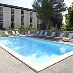 Photo of Novotel Aix en Provence Beaumanoir Les 3 Sautets