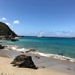 Photo of Colombier Beach