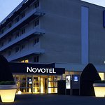 Photo de Novotel Poissy Orgeval
