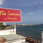 Foto di The Lounge at Pinoccios