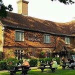 The Farmhouse Pub
