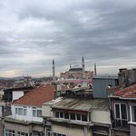 Photo of White House Hotel Istanbul