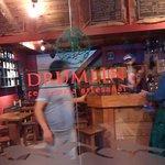 Drumlin. Chiquito pero sabroso