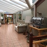 Hosteria Patagonia Jarke Foto