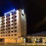 Photo de Novotel Bilbao Exhibition Center