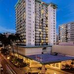 Foto de Waikiki Resort Hotel