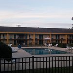 Photo de Days Inn Crystal River