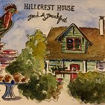 Foto di Hillcrest House Bed & Breakfast