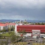 Photo of Radisson Blu Saga Hotel, Reykjavik