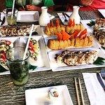 Foto de Sensei Sushi Bar Tuxtla Gutierrez