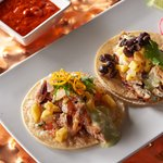 Latin Soul Tacos
