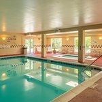Hampton Inn Goshen Foto