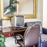 Photo of Econo Lodge & Suites