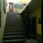 Foto de Hotel Monte Leon