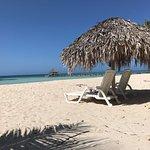 Photo de Punta Rucia Lodge