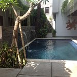 Photo of Casa Dasa Boutique Hotel Legian