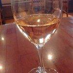 Hugl Zweigelt Rose Wine (sample)