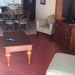 Days Inn Ocean City Oceanfront Foto