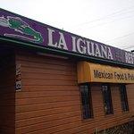 La Iguana Restaurant