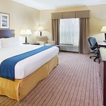 Holiday Inn Express Hotel & Suites Courtenay Comox Valley SW Foto
