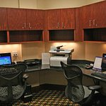 Photo of Hilton Garden Inn Indianapolis Airport