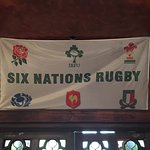Six Nations in Flanagan's