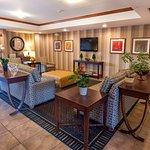 Photo de Candlewood Suites Hotel Buffalo / Amherst