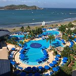 Photo de Azul Ixtapa Beach Resort & Convention Center