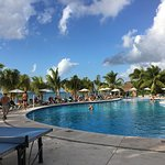 Photo de Royal Level at Occidental Cozumel