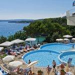 Photo de Valamar Koralj Romantic Hotel