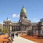 Photo de Hotel Ibis Buenos Aires Obelisco