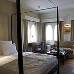 Foto di Nimb Hotel