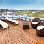 Photo de V8 Hotel Motorworld Region Stuttgart