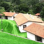 Hotel Fazenda Folhas Verdes resmi
