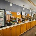Foto de Holiday Inn Express & Suites Alexandria-Fort Belvoir