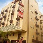 My Hotel at Sentral Foto