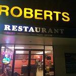 Foto de Roberts Restaurant & Deli
