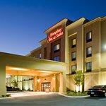 Hampton Inn & Suites Tupelo/Barnes Crossing Foto