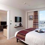 伦敦-斯特拉特福德Staybridge公寓式酒店