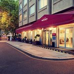Mercure London Kensington Foto