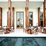 Rocks Restaurant